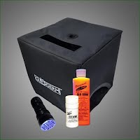 Glo Germ Deluxe Oil Box Kit