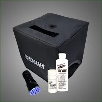 Glo Germ Deluxe Gel Box Kit