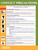 Free Digital Standard Precaution Poster Downloads